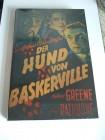 Der Hund von Baskerville (große Buchbox, limitiert, OVP)