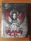 The Crow - Mediabook - Blu-Ray - OVP - IP