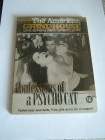 Grindhouse: Confessions of a Psycho Cat (extrem selten, OVP)