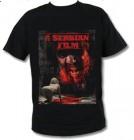 Sommer 2017 - T-Shirt A Serbian Film Gr. M