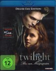 TWILIGHT Biss zum Morgengrauen -Blu-ray Vampire Romantik Hit