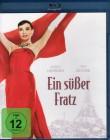 EIN SÜSSER FRATZ Blu-ray - Audrey Hepburn Klassiker Astaire