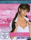 CONFESSIONS - Blu-ray Metalpack Jennifer Love Hewitt