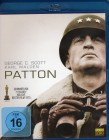 PATTON Blu-ray - George C. Scott Karl Malden Klassiker