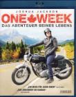 ONE WEEK Das Abenteuer seines Lebens - Blu-ray genial!