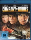 COMPANY OF HEROES Blu-ray - Sizemore Jones Prochnow