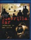 GUERILLA WAR Gefangen in der Hölle - Blu-ray Spanien Krieg