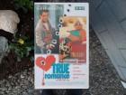 True Romance, spannender US-Thriller, Christian Slater u.v.a