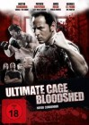 3x Ultimate Cage Bloodshed - DVD