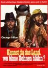 KENNST DU DAS LAND WO BLAUE BOHNEN BLÜH'N  Western 1973