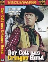 DER COLT AUS GRINGOS HAND  Western 1967