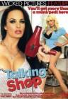 Talking Shop - OVP - Wicked - Stormy Daniels / Jessa Rhodes