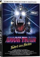 BR+DVD Amok Train - Limited Mediabook Edition (Cover C)