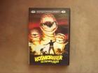 Kosmokiller - Deadly Spawn - uncut - DVD - Soi Timo Rose