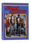 Streetfighters Vigilante Mediabook Cover A