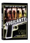 Streetfighters Vigilante Mediabook Cover B