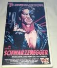 Terminator 1, VHS von VCL
