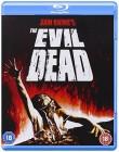 EVIL DEAD (TANZ DER TEUFEL 1) UK BLU RAY //UNCUT