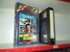 VHS - Im Nest der gelben Viper - Mike Hunter Sterne