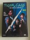 Tiger Cage Donnie Yen DVD sehr RAR OOP !!!