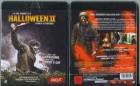 Halloween II - Rarität