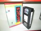 VHS - Basics RCA/Columbia Trailer Kassette