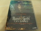 Hansel and Gretel get baked UNCUT DVD Dänemark Import