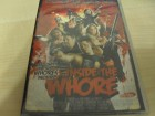 Inside the whore UNCUT DVD Dänemark Import Exploitation