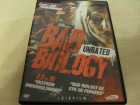 Bad Biology UNCUT DVD Dänemark Import Frank Henenlotter