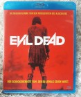 Evil Dead - UNCUT Bluray