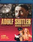 ADOLF SHITLER Bonka Kapott! - Blu-ray abgedrehte Komödie