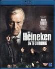 DIE HEINEKEN ENTFÜHRUNG Blu-ray - Rutger Hauer Thriller