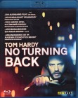 NO TURNING BACK Blu-ray - Tom Hardy super Thriller!