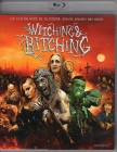 WITCHING & BITCHING Blu-ray - De la Iglesia Horror Komödie