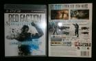 PS3 - Red Faction - Armageddon : Commando & Recon Edition