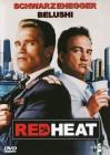 Red Heat (Uncut / Erstauflage / Schwarzenegger / Belushi)