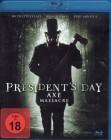 PRESIDENT´S DAY AXE MASSACRE Blu-ray - klasse Indie Slasher