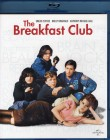 THE BREAKFAST CLUB Blu-ray - John Hughes Klassiker