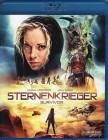 STERNENKRIEGER Survivor Blu-ray Top SciFi Action Kevin Sorbo