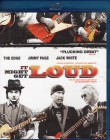 IT MIGHT GET LOUD Blu-ray - Jimmy Page The Edge Jack White