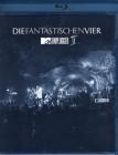 DIE FANTASTISCHEN VIER - MTV Unplugged II Blu-ray