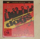 Reservoir Dogs Blu-ray Mediabook