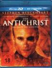 DER ANTICHRIST Omen des Bösen Blu-ray 3D - Okkult Horror
