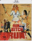 RUN BITCH RUN Blu-ray - Guzman Bitch Massacre