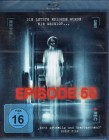 EPISODE 50 Blu-ray - Mystery Found Footage Thriller