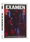 Examen Mediabook Cover B