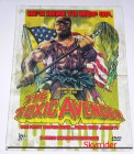 The Toxic Avenger DVD - 3 Disc Ultimate Edition - Mediabook