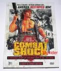 Combat Shock DVD - 3 Disc Ultimate Edition - Mediabook