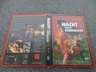 NACKT UNTER KANNIBALEN Astro Blood Edition DVD TOP!