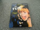 THE FEAR Angst in der Nacht PK Movies Hartbox  DVD TOP!